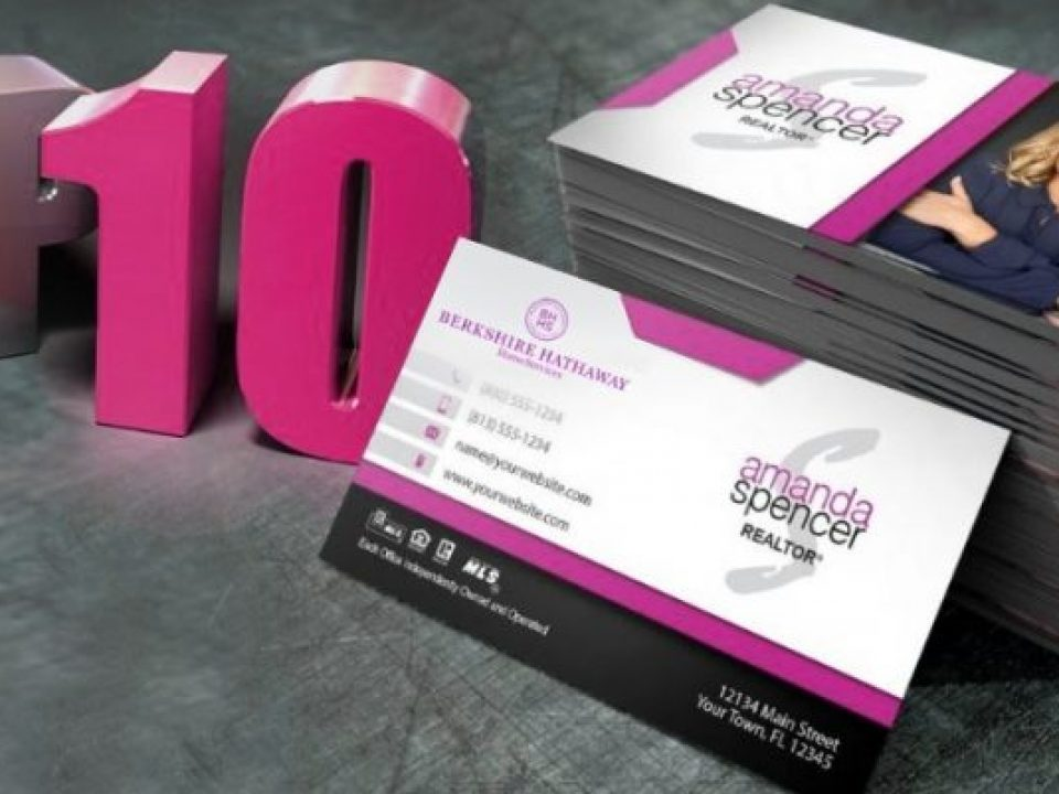 Blog | Berkshire Hathaway Business Cards