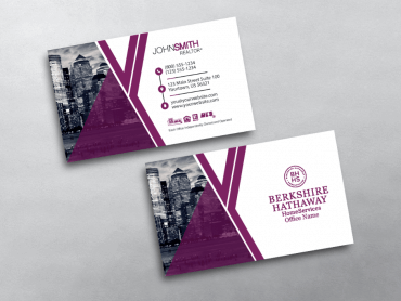Order berkshire hathaway business cards free shipping design berkshire hathaway business card bhr204 order colourmoves