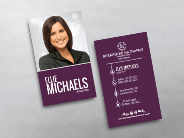 Order berkshire hathaway business cards free shipping design berkshire hathaway business card bhr217 colourmoves