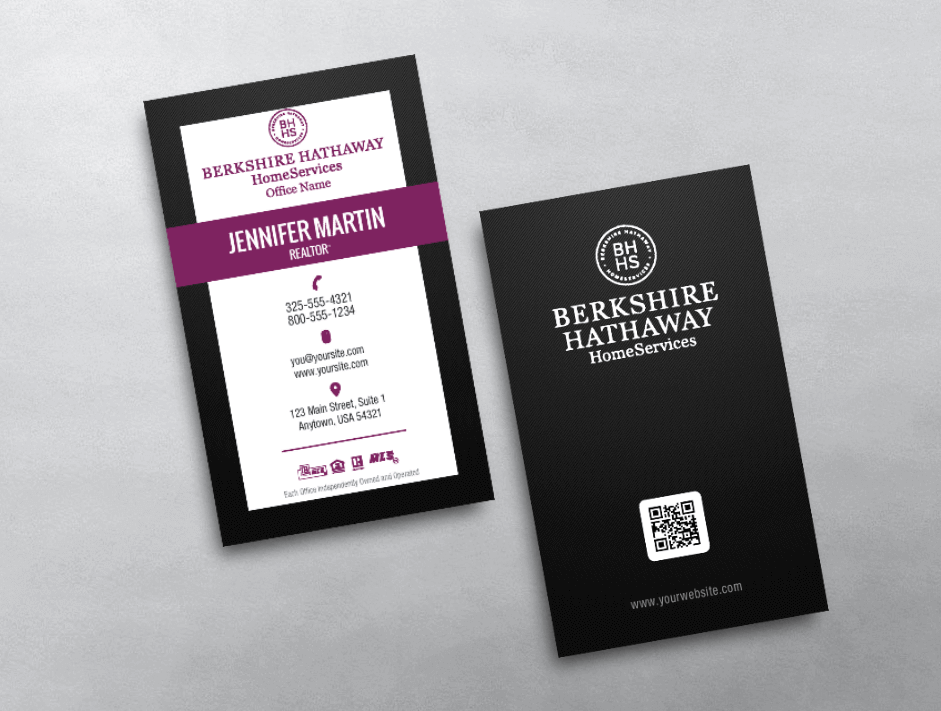 Berkshire hathaway business cards berkshire hathaway business card pricing colourmoves