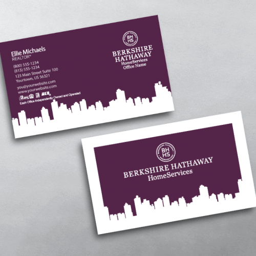 Premium Business Cards